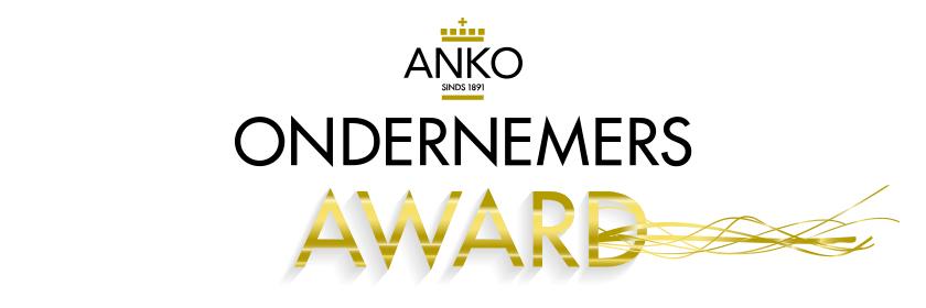 Logo Anko Ondernermers Award