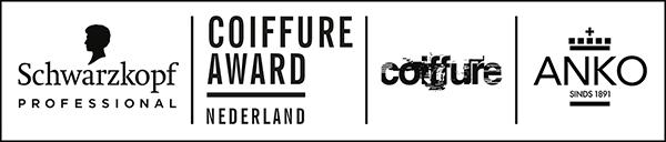 Coiffure Award Logos